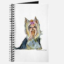 Yorkshire Terrier Her Highnes Journal
