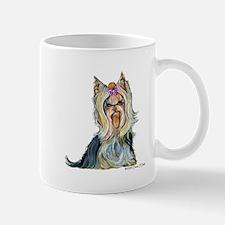 Yorkshire Terrier Her Highnes Mug