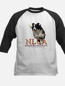 NLCA Logo-BC Tee