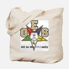 all in the PHAMILY Tote Bag