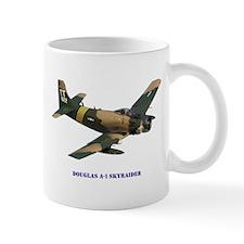 Douglas A-1 Skyraider Mug