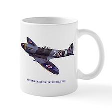 Supermarine Spitfire Mk.XVIII Mug