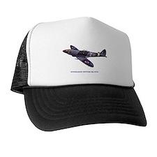Supermarine Spitfire Mk.XVIII Trucker Hat