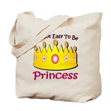Princess Tote Bag