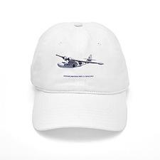 Consolidated PBY-2 Catalina Baseball Cap