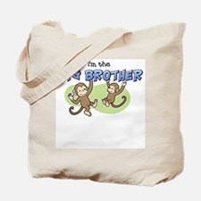 Big Brother (Monkey) Tote Bag