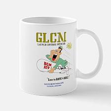 LAUNCH CONTROL OFFICER Mug