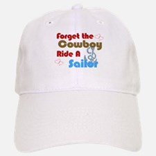 Ride A Sailor Baseball Baseball Cap