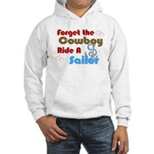 Ride A Sailor Jumper Hoody
