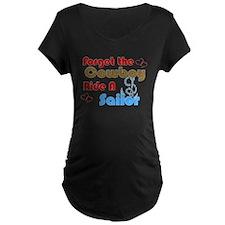 Ride A Sailor T-Shirt