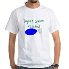 Respiratory Therapy III Shirt