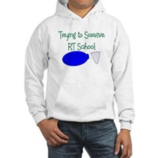 Respiratory Therapy III Hoodie