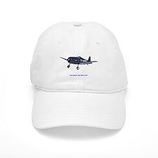 Grumman F6F Hellcat Baseball Cap