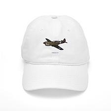 Curtiss P-40 Baseball Cap