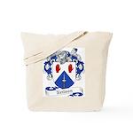 Neilson Family Crest Tote Bag
