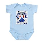 Neilson Family Crest Infant Creeper