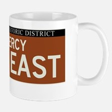 Gramercy Park East in NY Mug