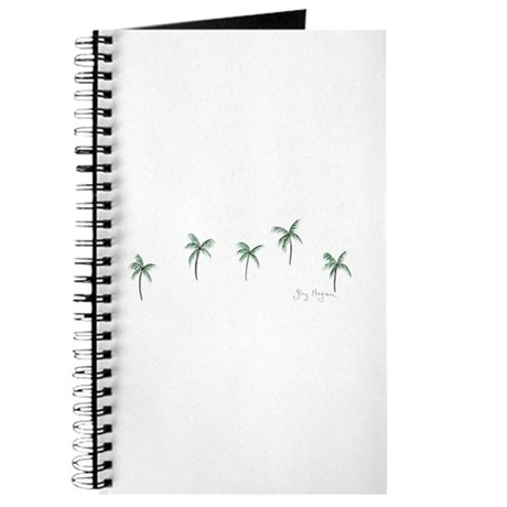 Palm Trees Journal
