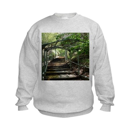 Garden Path Kids Sweatshirt