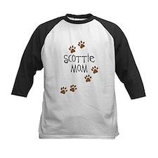 Scottie Mom Tee