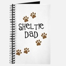 Sheltie Dad Journal