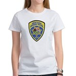 Montana Highway Patrol Women's T-Shirt