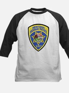 Montana Highway Patrol Tee