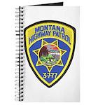 Montana Highway Patrol Journal