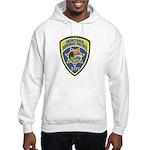 Montana Highway Patrol Hooded Sweatshirt