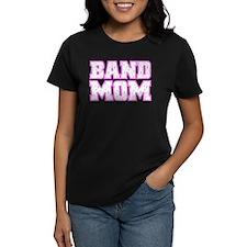 Varsity Band Mom Tee
