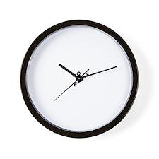 Cool So Wall Clock