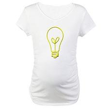 Yellow Bulb Shirt