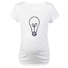 Blue Bulb Shirt