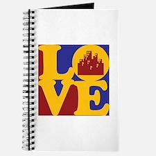 Urban Planning Love Journal