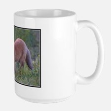 Little Red Mug