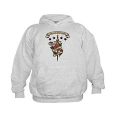 Love Surgical Technology Hoodie