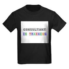 Consultant In Training T