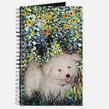 Bichon Frise Dog Breed Fine Art SPR Journal