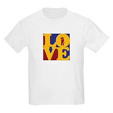 Teaching Love T-Shirt