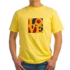 Table Tennis Love T