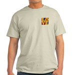 Systems Engineering Love Light T-Shirt