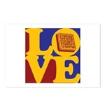 Systems Engineering Love Postcards (Package of 8)