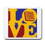 Systems Engineering Love Mousepad