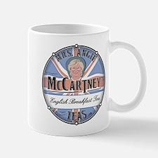 Mrs. Angie McCartney's Mug