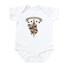 Love Special Education Infant Bodysuit