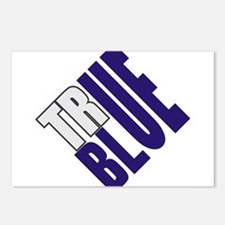 TRUBLUE Postcards (Package of 8)