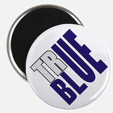 TRUBLUE Magnet