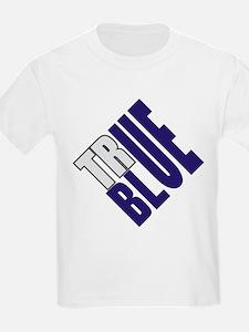 TRUBLUE Kids T-Shirt