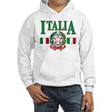 Italian pride Light Hoodies
