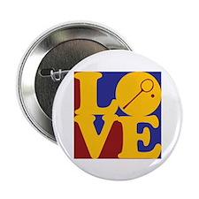 "Squash Love 2.25"" Button"